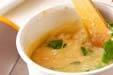 カニのあんかけご飯の作り方12