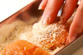 鮭フライの作り方1