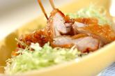 チキン南蛮丼の作り方4