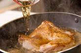鶏のコーラ煮の作り方2
