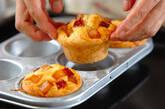 サツマイモのカラメルマフィンの作り方11
