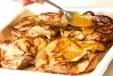 鶏肉のマスタード焼きの作り方2