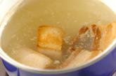 豚肉の柔らか角煮の作り方1