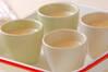 コーヒープリンの作り方の手順6