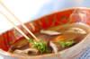 トムヤムスープの作り方の手順8
