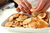 メープルクッキーの作り方3