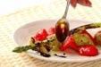 焼き野菜の作り方7