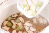 野菜のおろし汁の作り方1