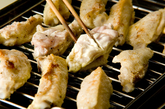 鶏リブのマヨグリルの作り方2