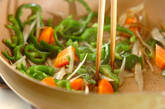 根菜のきんぴらの作り方5