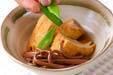ゼンマイの煮物の作り方5