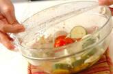 チキンソテー・ショウガソースの作り方5