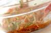 キュウリと春雨のサラダの作り方の手順4