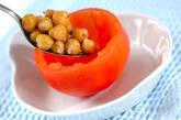 ヒヨコ豆のクミン炒めの作り方4