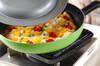 ふわふわ卵焼きの作り方の手順8