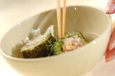 ベトナム風ゴーヤスープの作り方9