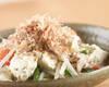 豆腐チャンプルーの作り方の手順