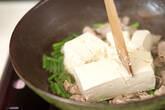 豆腐チャンプルーの作り方3
