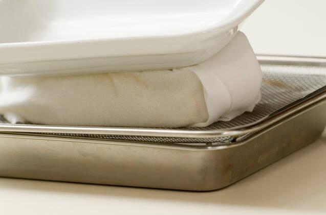 麻婆豆腐丼の作り方の手順2