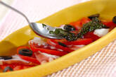 タコのバジル風味カルパッチョの作り方5