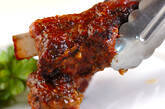 豚スペアリブのバーベキュー味の作り方4