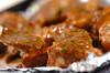 豚スペアリブのバーベキュー味の作り方の手順3
