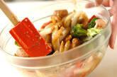 豚肉のゴマダレ和えの作り方10