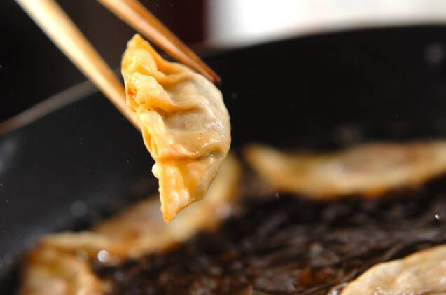 エビの揚げ餃子の作り方の手順8