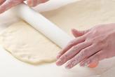 メイプルフルーツパンの作り方5