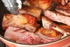 スペアリブの辛煮の作り方3