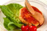 鮭バーグの作り方6