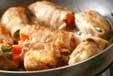 豚肉のロール焼きの作り方2