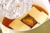 高野豆腐の炊き合わせの作り方の手順3