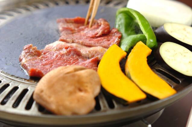 みそダレ焼き肉の作り方の手順11
