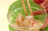魚介のトマトスープの作り方4