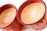 キャラメルミルク白玉