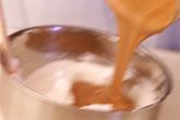 チョコレートシフォンの作り方5