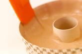 チョコレートシフォンの作り方7