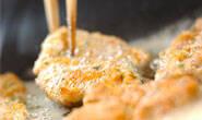 ミラノ風カツレツの作り方の手順5