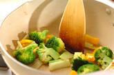 エビのナッツソースがけの作り方9