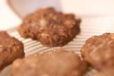 チョコレートクッキーの作り方6