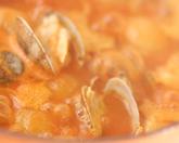 小さい玉ネギのスープの作り方4