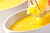 マンゴーのガスパチョの作り方5