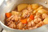 鶏肉と里芋の煮物の作り方6