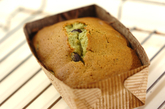 抹茶のパウンドケーキの作り方7