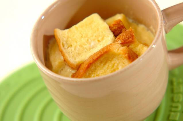 クイックフレンチトーストの作り方の手順2