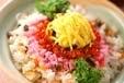 ちらし寿司の作り方6