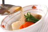 野菜の炊き合わせの作り方7