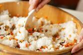 ちらし寿司の作り方10