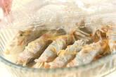 豚肉のモヤシロールの作り方3